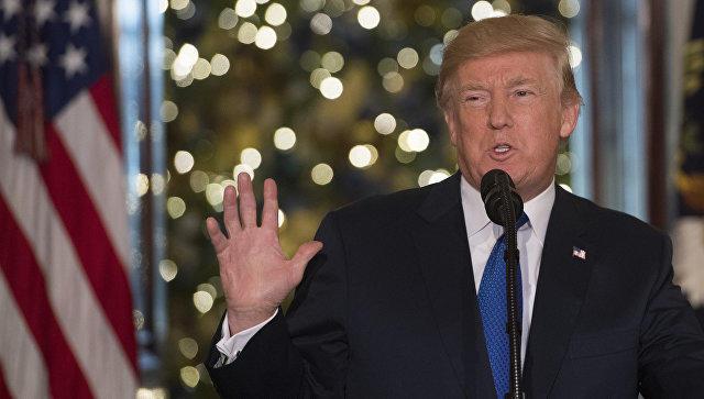 WP: Трамп предлагал реализовать русские дипломатические дачи вСША