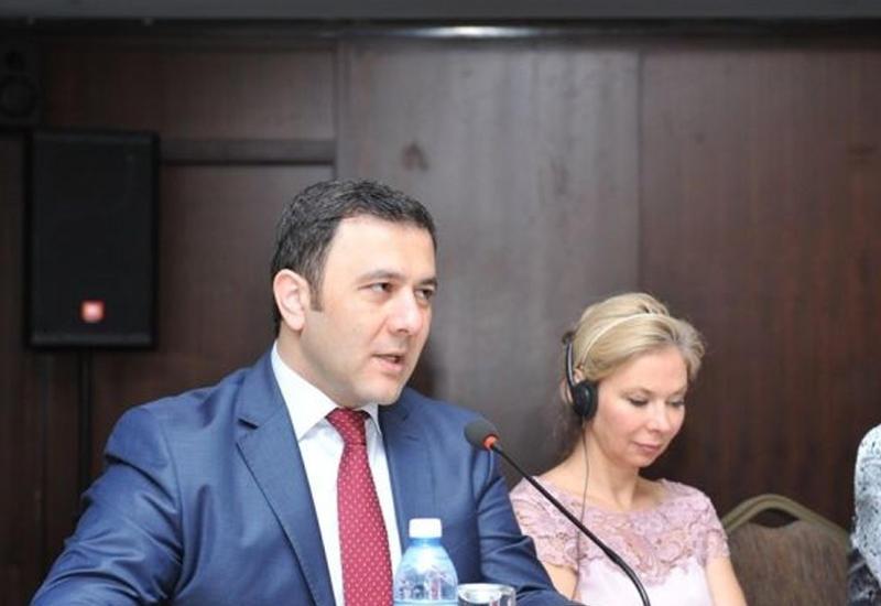Замминистра сделал заявление о создании Фонда занятости в Азербайджане