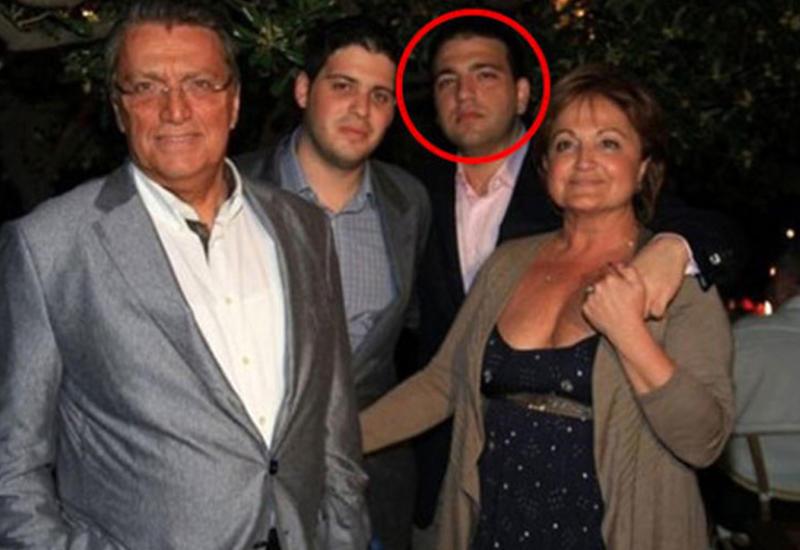 В Турции убили сына экс-премьера страны