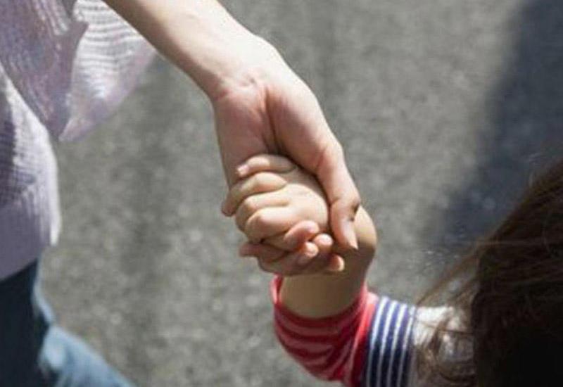Трагическая авария в Баку, погиб 8-летний ребенок