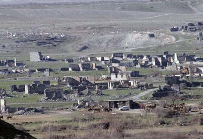 Претензии Армении к соседям - показатель захватнической, агрессивной политики этой страны
