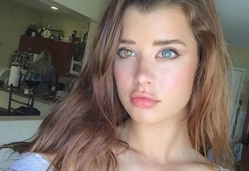 5 девушек инопланетной красоты