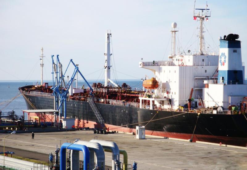 С черноморского терминала SOCAR отгружен 2200-ый танкер