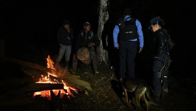 Сестра президента Гондураса погибла вавиакатастрофе