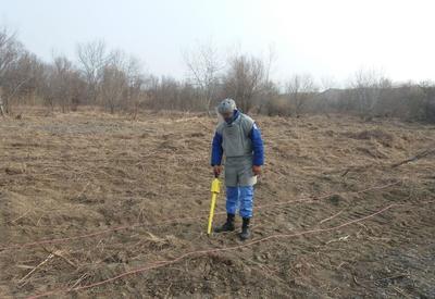 """В Джоджуг Марджанлы полностью очищена территория площадью 4 500 кв.м <span class=""""color_red"""">- ФОТО</span>"""