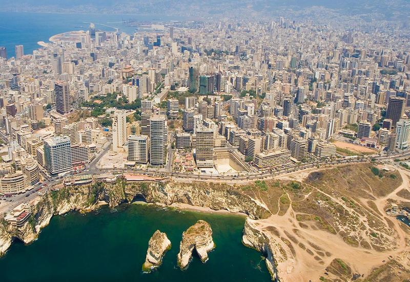 В Ливане найдена убитой сотрудница британского посольства
