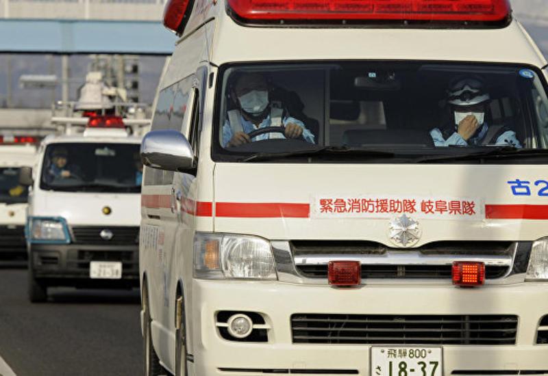 Трагедия в Японии: люди заживо сгорели в развлекательном заведении