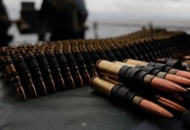"""Азербайджан строит два военных завода <span class=""""color_red""""> - ПОДРОБНОСТИ</span>"""