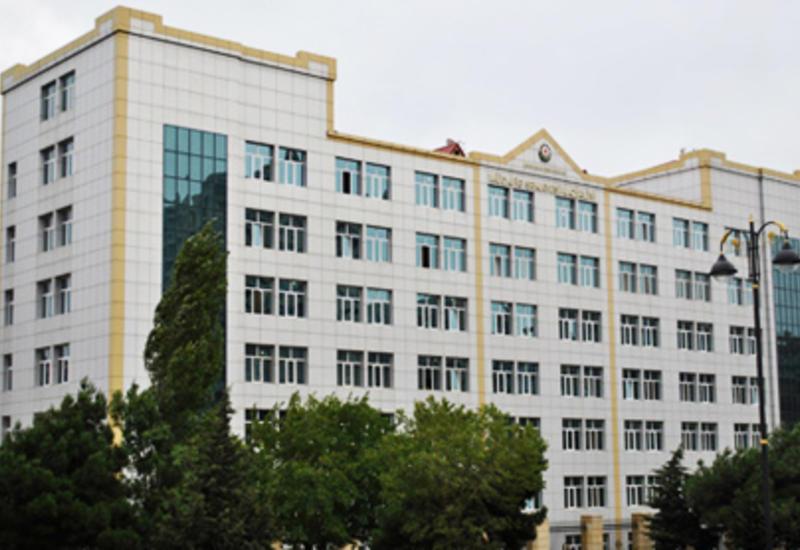 В Азербайджане строят заводы по производству взрывчатых веществ