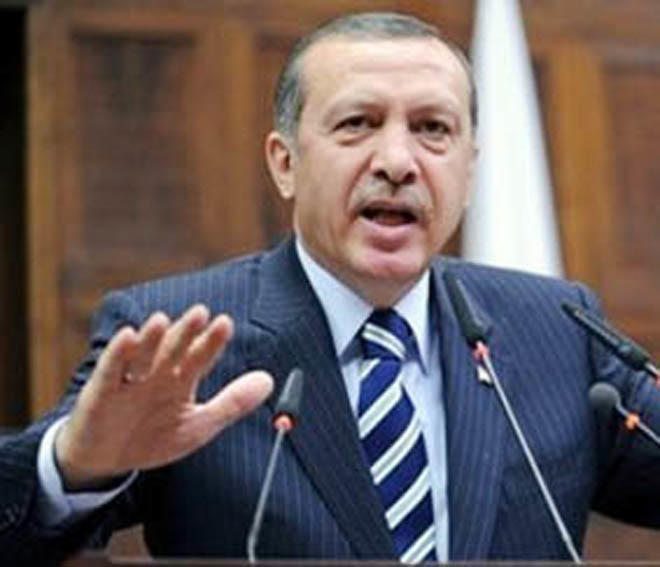 Оскором обретении контроля над всем Африном объявил Генштаб Турции