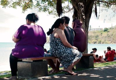 Ученые нашли способ побороть эпидемию ожирения