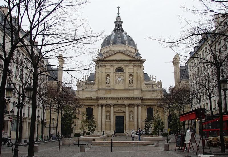 Парижский университет Сорбонна поддерживает образовательные проекты в Азербайджане