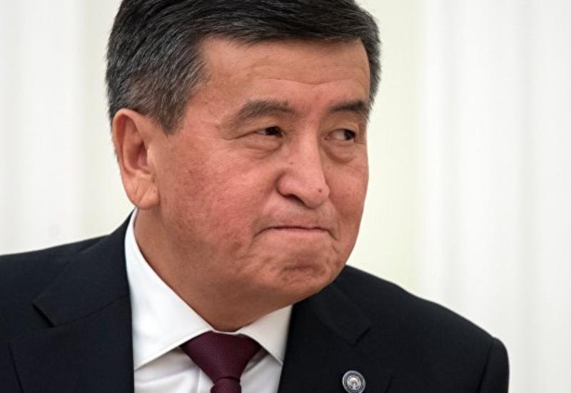 В Кыргызстане уволили главу Совета безопасности страны