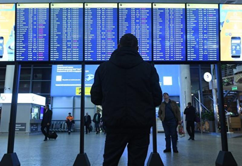 В самом загруженном аэропорту мира произошло отключение электричества