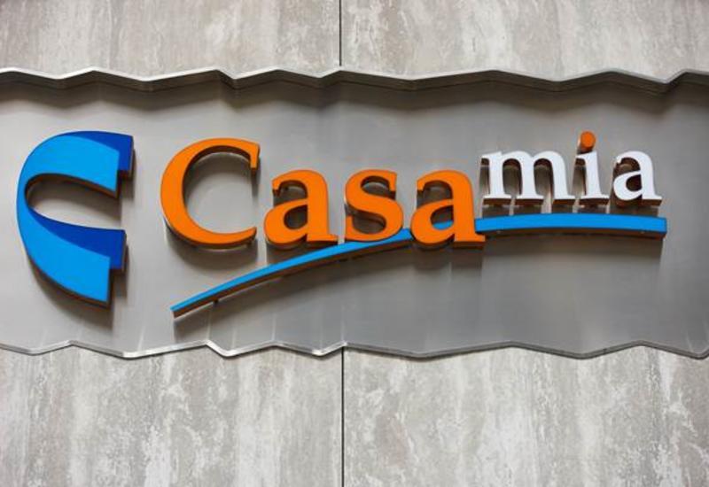 Casamia - мой дом!