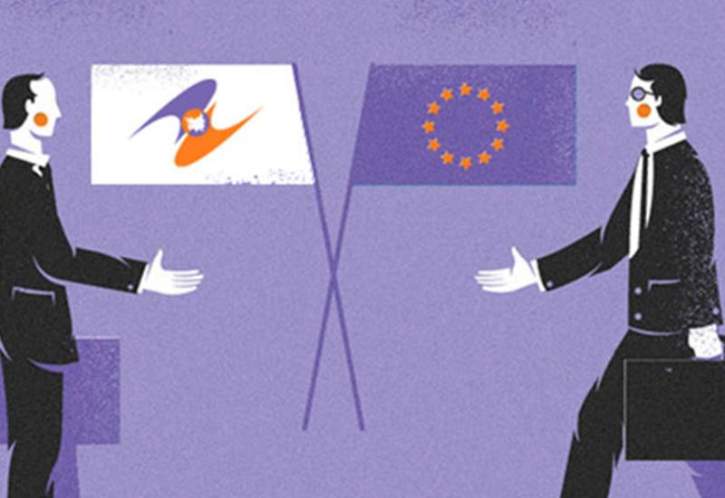 Европейский политик: Армения не станет мостом между ЕАЭС и ЕС