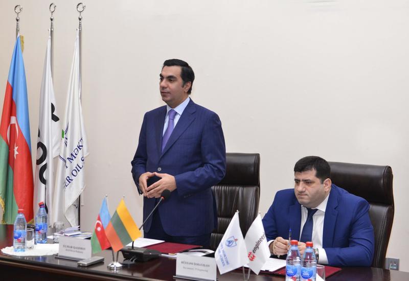 БВШН и TP Engineering договорились о сотрудничестве