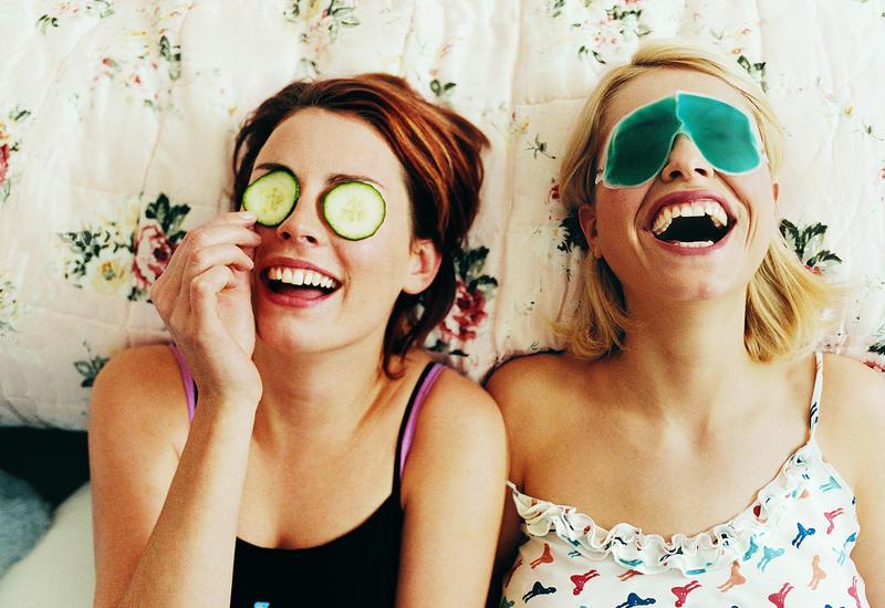 Топ-10 масок для лица, которые можно сделать в домашних условиях