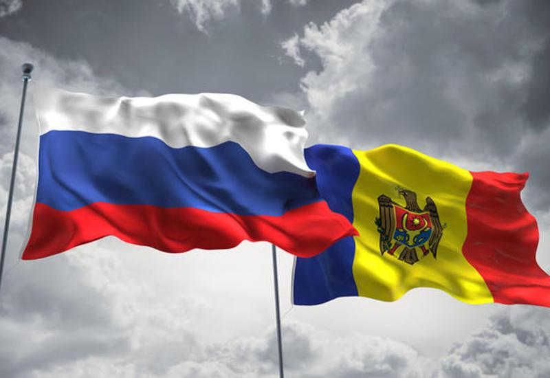 Молдова отозвала посла из России