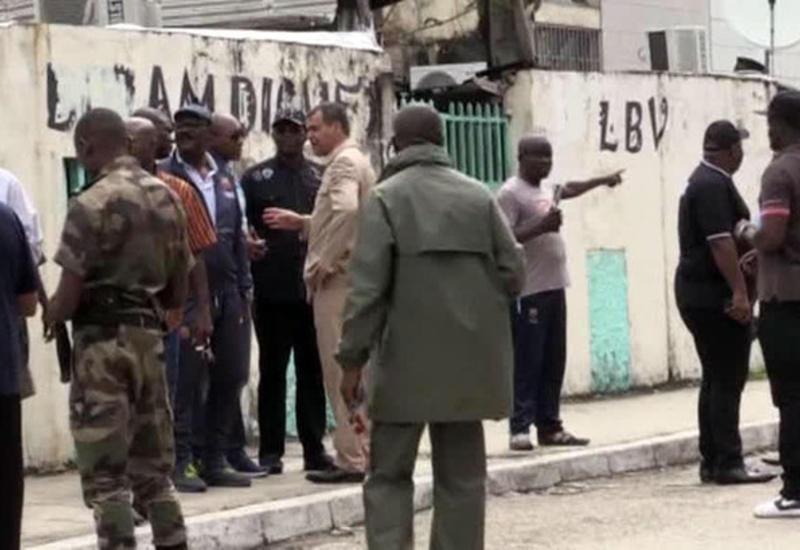 """Журналисты National Geographic скончались в Габоне после нападения <span class=""""color_red"""">- ВИДЕО</span>"""