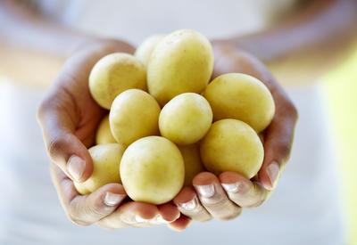 """Что происходит с телом, когда вы едите картофель? <span class=""""color_red"""">- ФОТО</span>"""