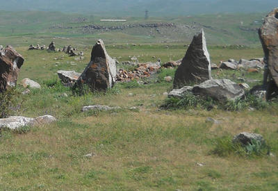 Палач азербайджанского народа - что еще мир должен узнать об учителе Саргсяна