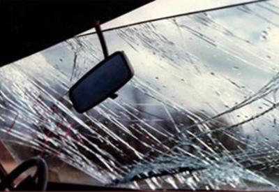 Цепная авария в Армении: столкнулись более 50 автомобилей