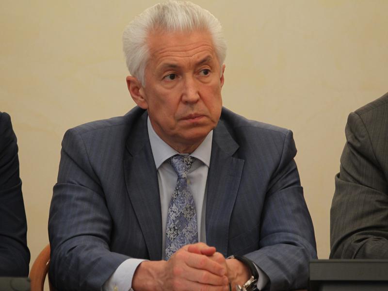Шахабас Шахов освобожден отдолжности врио руководителя Минобрнауки Дагестана