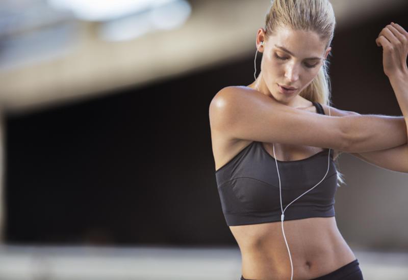 Тренировка за 10 минут – 3 лучших упражнения, чтобы всегда быть в тонусе