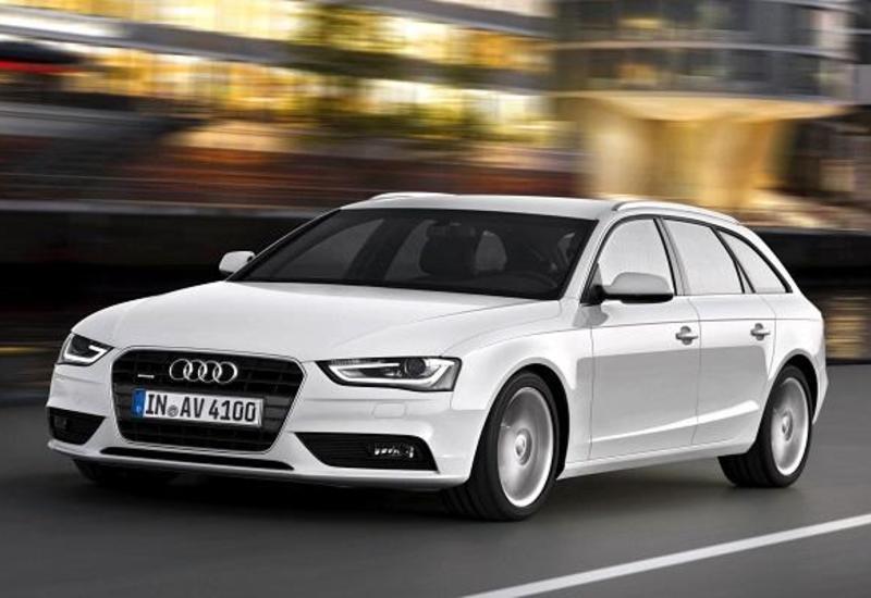 """""""Audi"""" 330 min avtomobili geri çağırdı"""