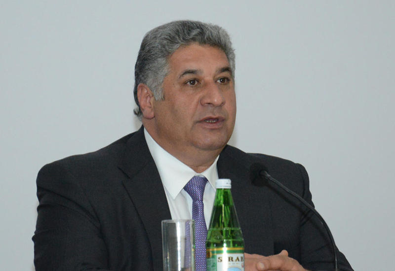 Азад Рагимов: Одним из приоритетов Азербайджана является молодежная сфера