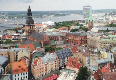 В Латвии зарегистрирован Торговый дом Азербайджана