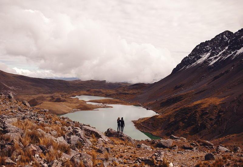 Фантастически красивые виды Боливии и Перу в фотографиях путешественницы