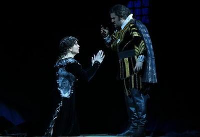 """Трубадур"": Испанские страсти на сцене бакинского Театра оперы и балета <span class=""color_red""> - ФОТО</span>"