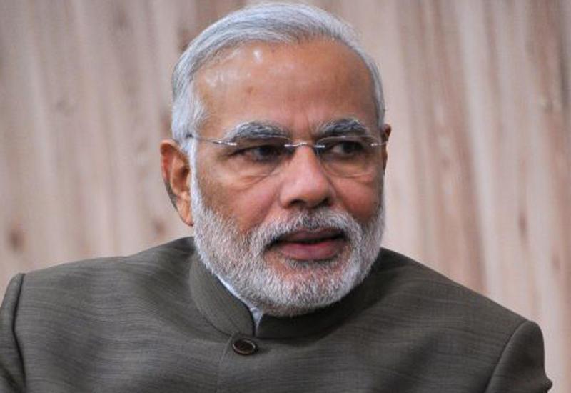 Премьер Индии впервые за 20 лет посетит Давос
