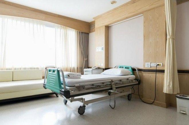 Только ради безопасности жизни пациента