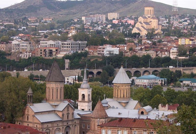 Грузины не отдали армянам свой храм