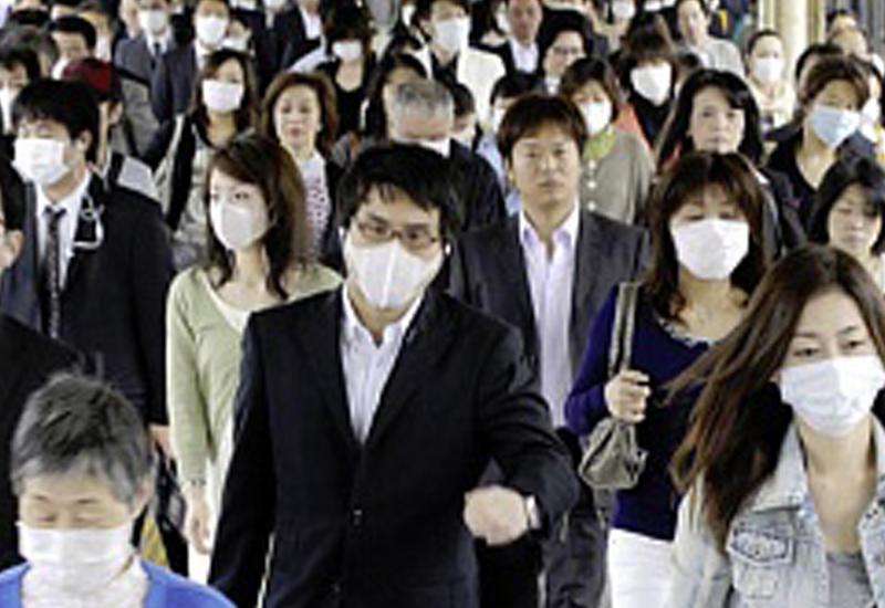 Япония оказалась на грани смертельной эпидемии