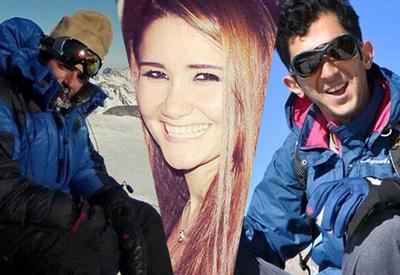 К поиску пропавших азербайджанских альпинистов привлечены дополнительные силы