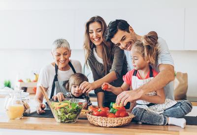 """10 правил здорового питания, которые может соблюдать каждый <span class=""""color_red"""">- ФОТО</span>"""