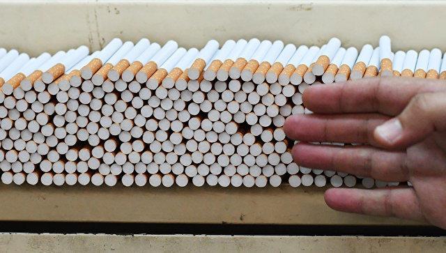 Ученые поведали, как появляется никотиновая зависимость