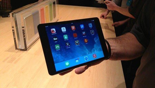 Пользователь iPad поведал о собственной блокировке вApple на47 лет