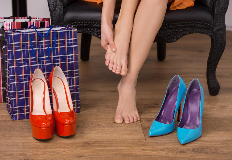 5 предметов гардероба, от которых нужно немедленно отказаться