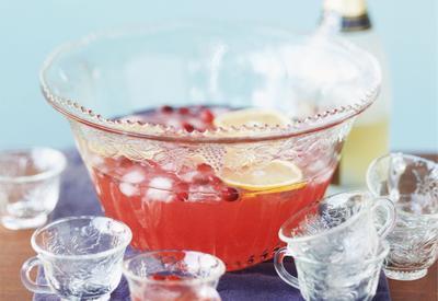 """Праздничные коктейли для новогодней вечеринки <span class=""""color_red"""">- ФОТО</span>"""