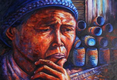 """""""Картинная галерея"""" Day.Az: Психология портрета <span class=""""color_red"""">- ФОТО</span>"""