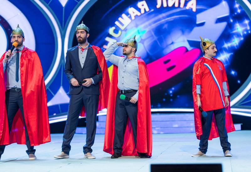 """Самандар Рзаев: """"Парни из Баку"""" - легендарные чемпионы!"""
