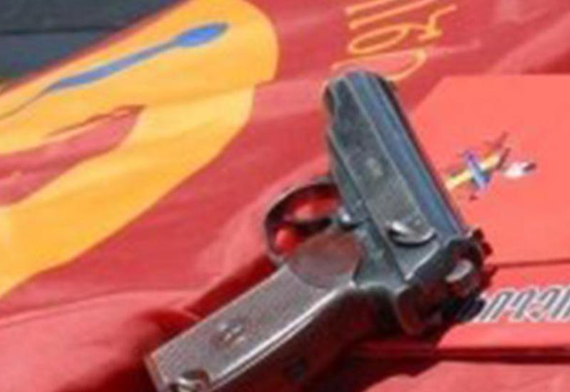 Армения все еще остается рассадником терроризма