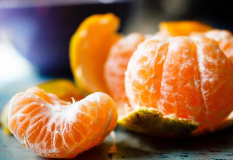 Диетолог назвал опасность мандаринов для некоторых людей