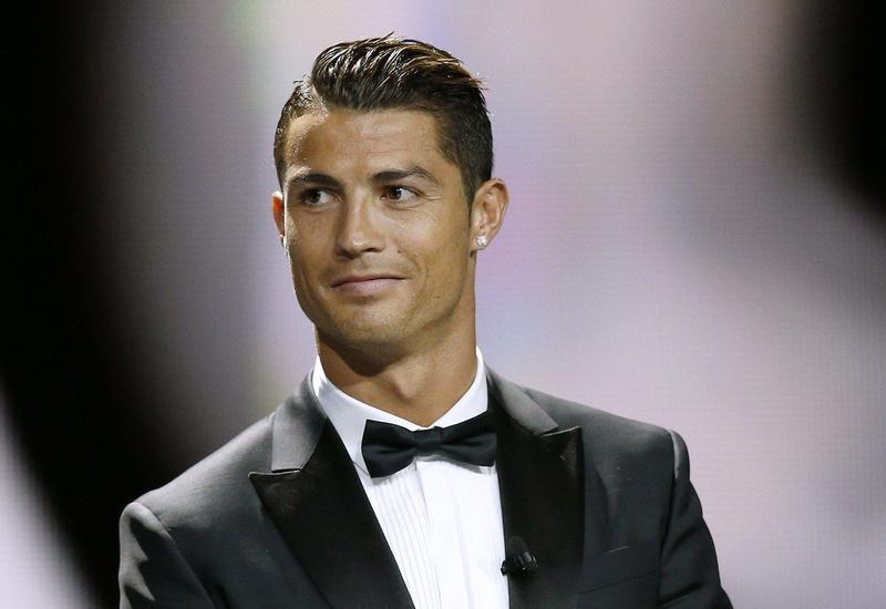 Роналду заговорил о возможности завершения карьеры