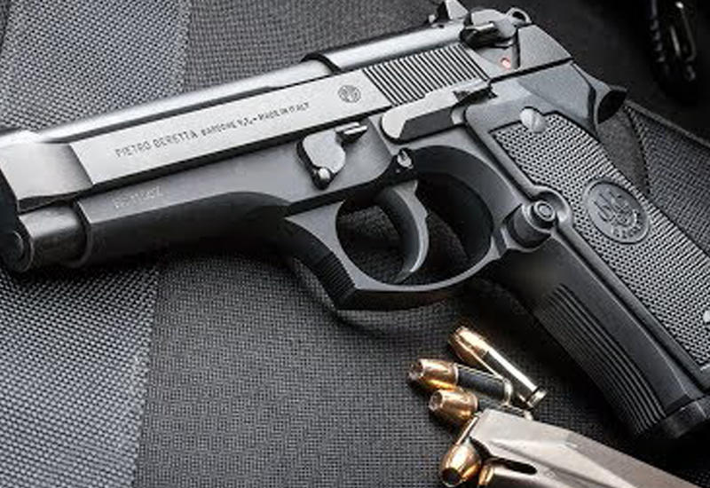 Самые мощные и опасные пистолеты
